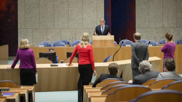 Politiek Den Haag kritisch over VVD-plan