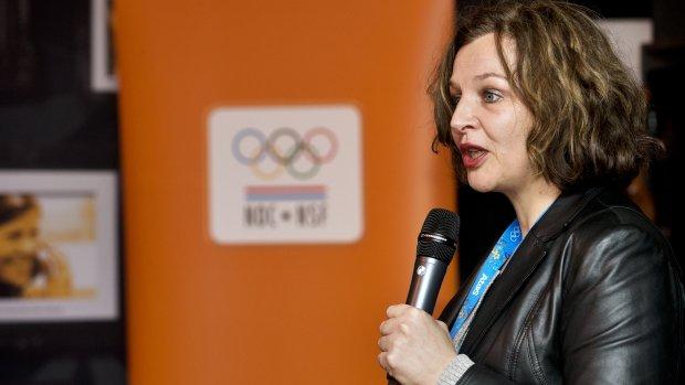 Schippers snapt niets van kritiek op zware delegatie Sotsji