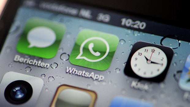 Wat heeft Facebook aan WhatsApp?