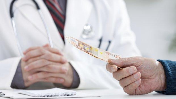 Treant moest ook arts hoge ontslagvergoeding betalen