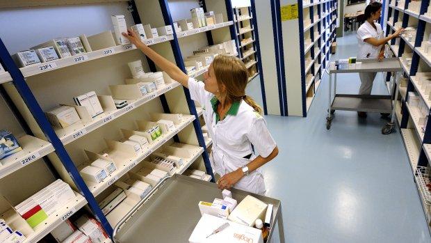 Nederland onderzoekt mogelijke vervuiling maagzuurremmers