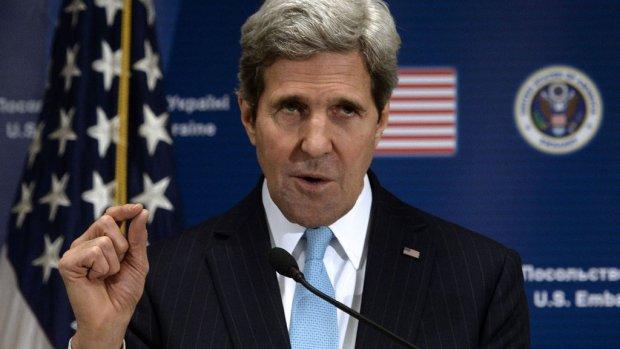 Amerika smeedt internationale coalitie tegen IS