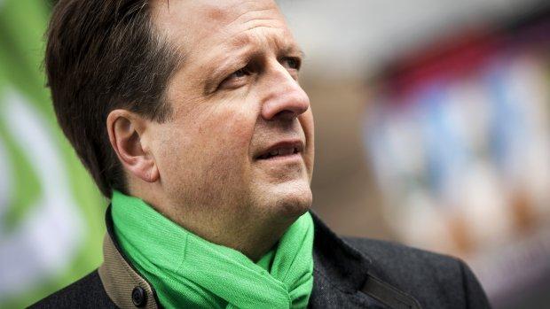 'D66 zal niet toetreden tot het kabinet'