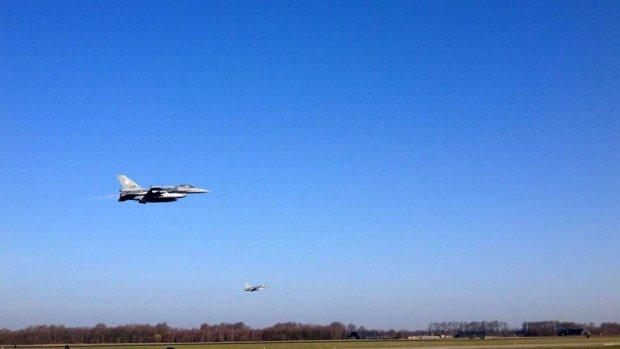 Defensie oefent op terreurscenario's rond wereldtop Den Haag