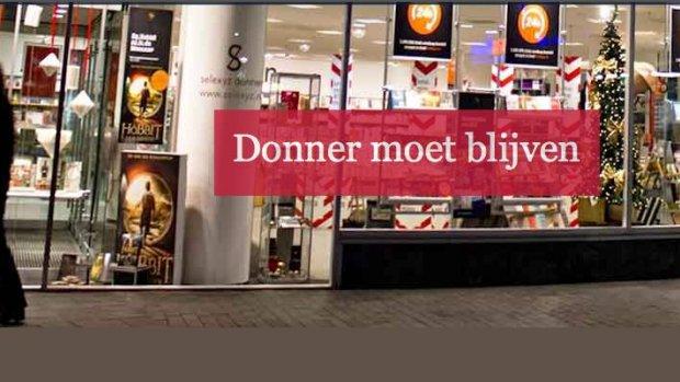 Rotterdams feest moet geld Polare/Donner verdubbelen