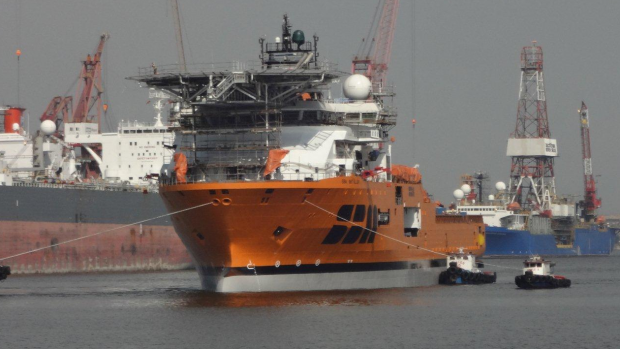 SBM schikt Braziliaanse omkopingszaak voor 147 miljoen