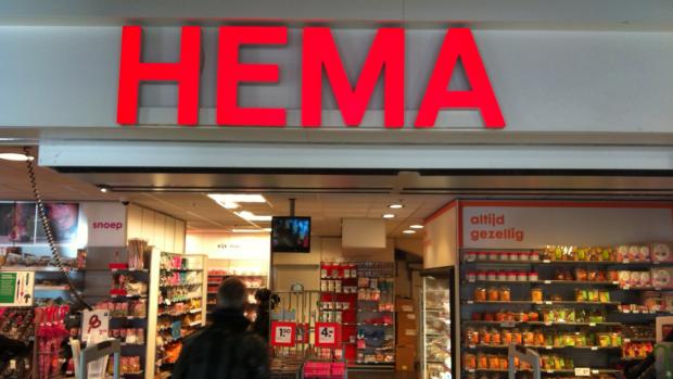 'Ook Hema en Rituals in top Europese winkelmerken'