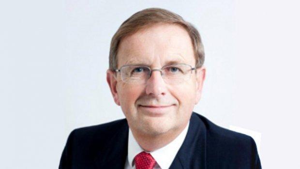 Acht ton voor ex-CFO Imtech