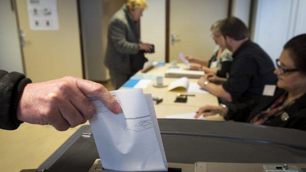 Geen referendum over donorwet: 'We halen het niet'