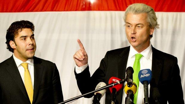 Wordt Wilders vervolgd voor zijn uitspraken?