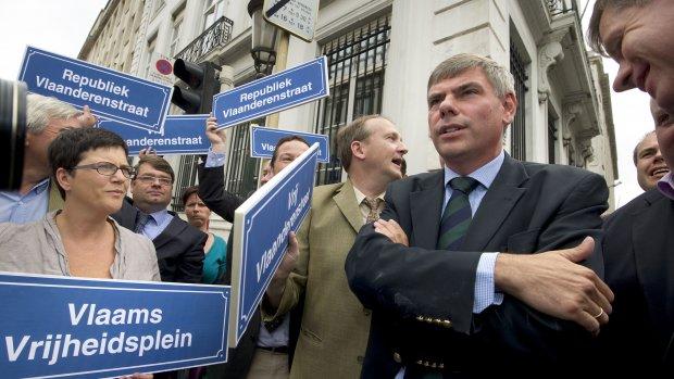 Dewinter: Ik hoop dat Wilders uitspraken herhaalt