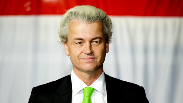 'Geert Wilders heeft de mensenrechten geschonden'