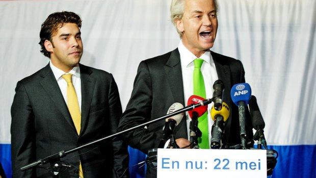 Wilders: Ik ga me nergens voor excuseren