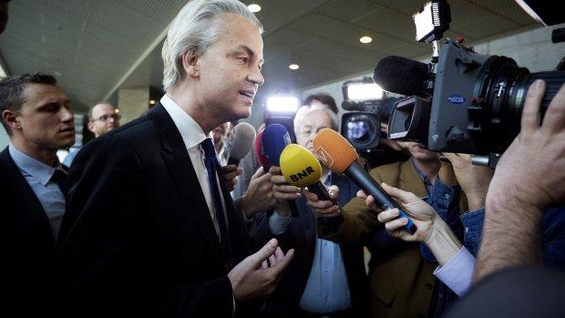 Meerderheid Nederlanders verwerpt uitspraken Wilders
