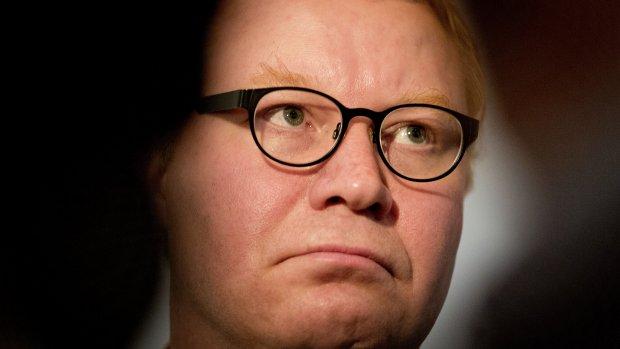 Van Klaveren 8e PVV-Kamerlid dat uit partij stapt