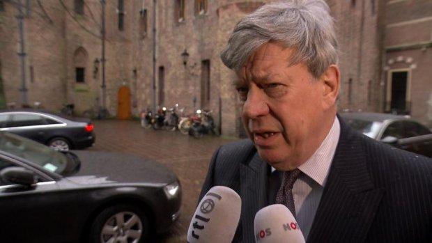 'Wilders moet zijn walgelijke woorden intrekken'