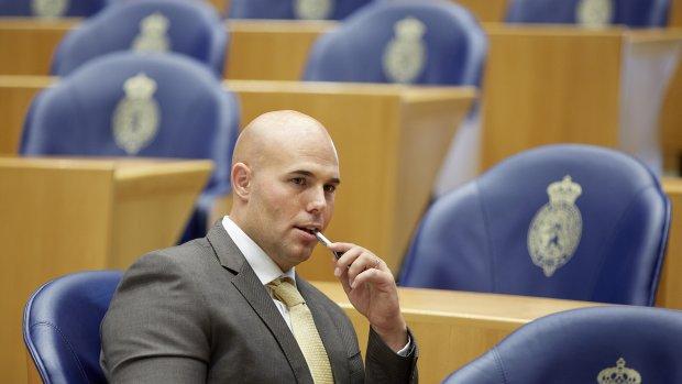 Tweede PVV-Kamerlid stapt op om uitspraken Wilders