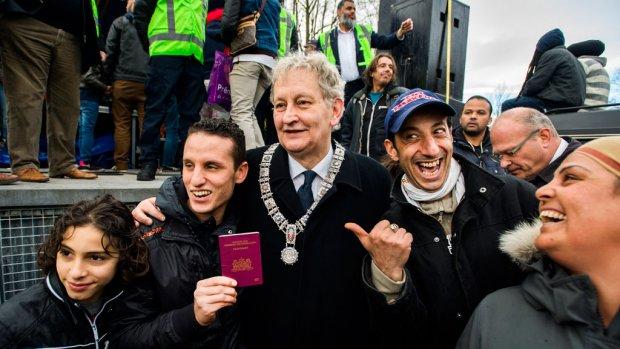 'Reacties op uitlatingen Wilders zijn hartverwarmend'