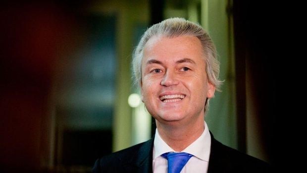 Wilders: Geen spijt, geen excuses om uitspraak