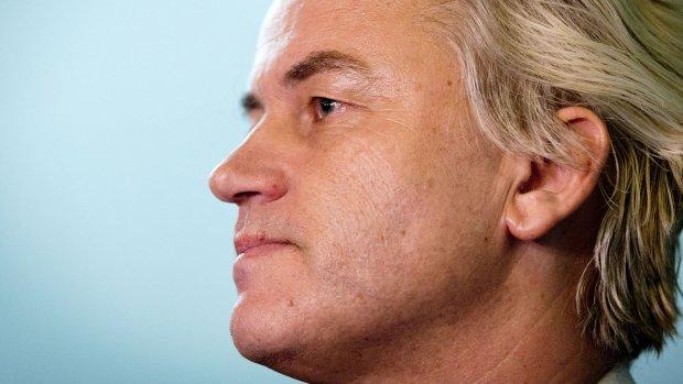 Amsterdam en Utrecht klaar voor aangiftes tegen Wilders