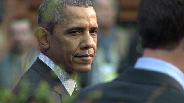 Obama stuurt geen troepen naar Irak