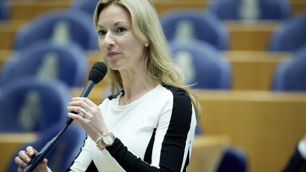 PVV wil opheldering 'Volkelbrieven' Lubbers
