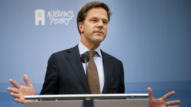 Rutte: Kabinet met PVV zou zijn gevallen