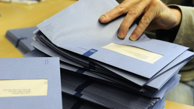 Zo haal je de Belastingdienst over om brieven te blijven sturen