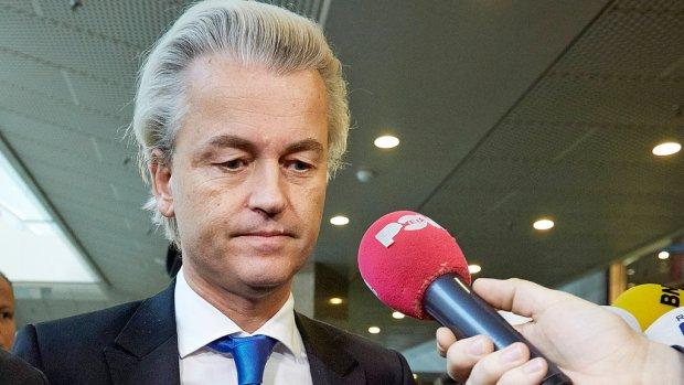 Ook burgemeester en wethouders Woerden doen aangifte tegen Wilders