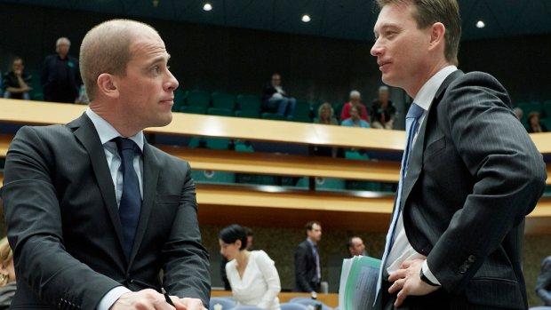 PvdA betaalt hoge prijs aan VVD