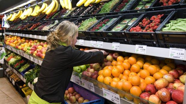 Growing ideas - Slim prijskaartje beperkt voedselverspilling