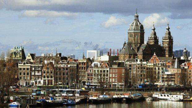 Nederland als één grote slimme wereldstad