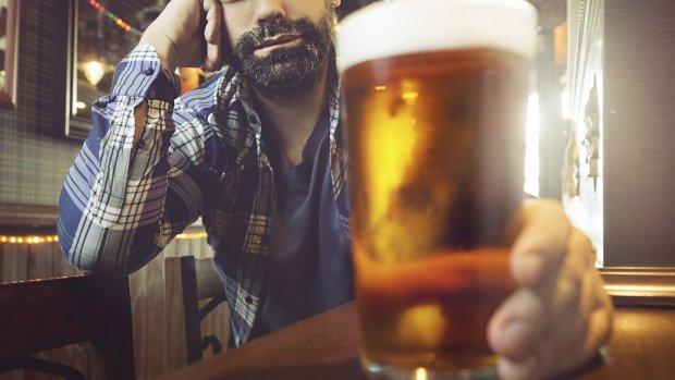 Waarom is een biertje zo duur?