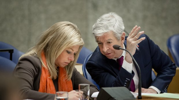 PvdA wil dat rechter oordeelt over aftappen geheime dienst