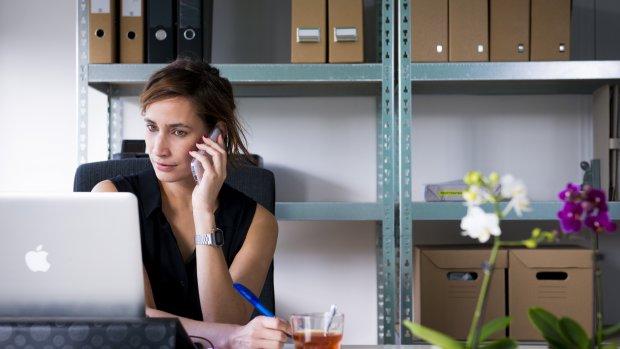 Stress op het werk: meer kans op beroerte