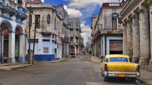 Cubaanse Airbnb's nu open voor iedereen