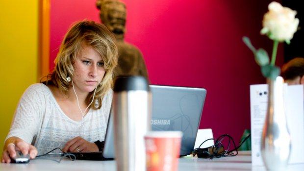 Salarisverschillen tussen mannen en vrouwen worden kleiner