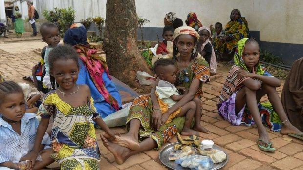 Miljoen extra voor Centraal-Afrikaanse Republiek