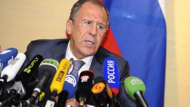 Rusland wil onafhankelijk onderzoek neerhalen MH17
