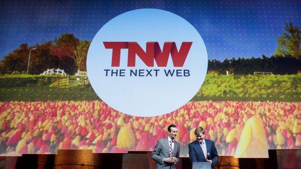 Onderwijs en groei in beeld tijdens TNW-conference