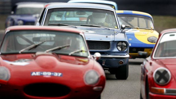 Bernard van Oranje koopt Circuit Zandvoort