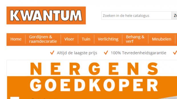 Kwantum Gordijnen Volgen.Grote Reorganisatie Macintosh Rtl Nieuws