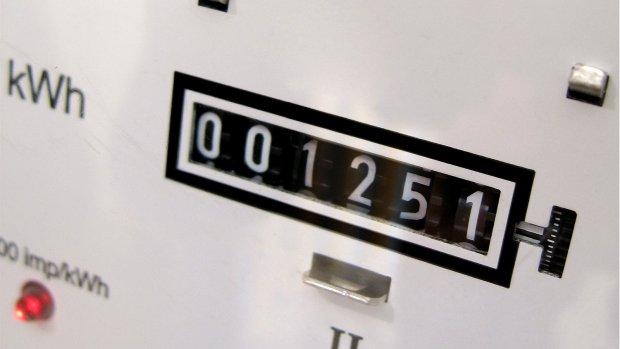 Energierekening volgend jaar voor veel mensen omlaag