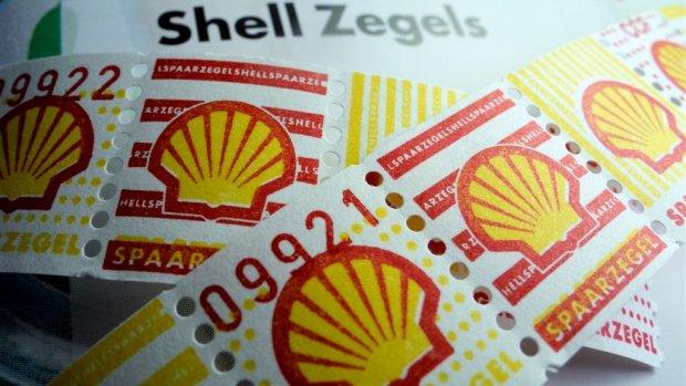 Reclamestunt Shell loopt uit op pr-debacle