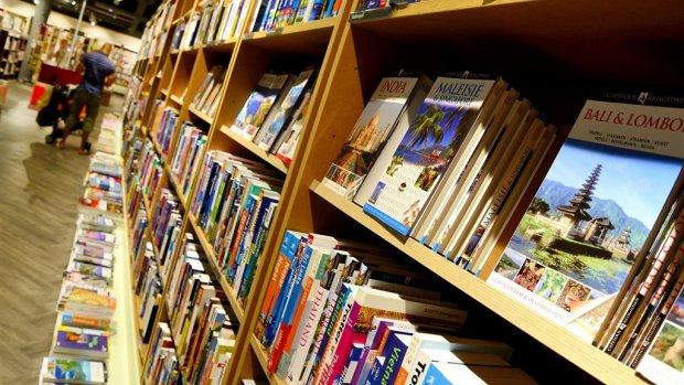 Vier uitgeverijen WPG zelfstandig verder