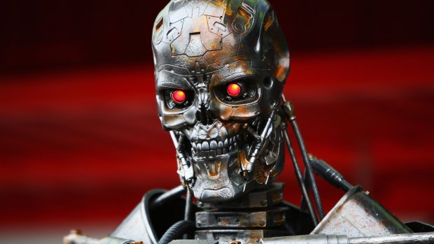 Landen worstelen met regels voor robotwapens