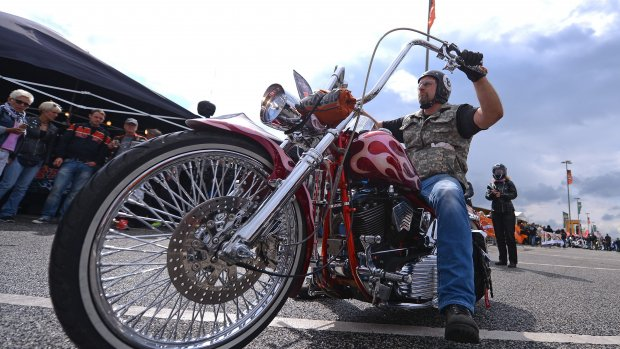 Zware tijden voor Harley-Davidson