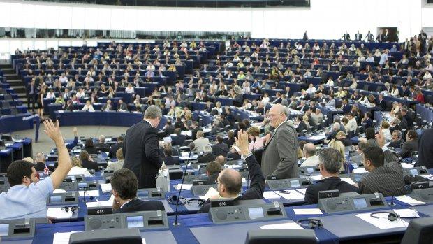 Europarlementariërs weigeren inzage onkosten
