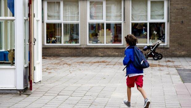 D66 wil opheldering over verwaarloosde kinderen