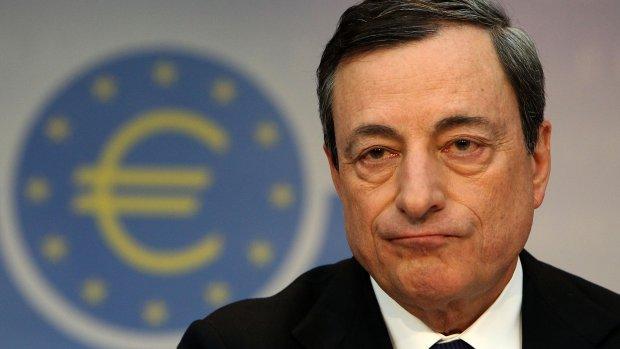 ECB wil strengere regels voor bitcoin en ander virtueel geld